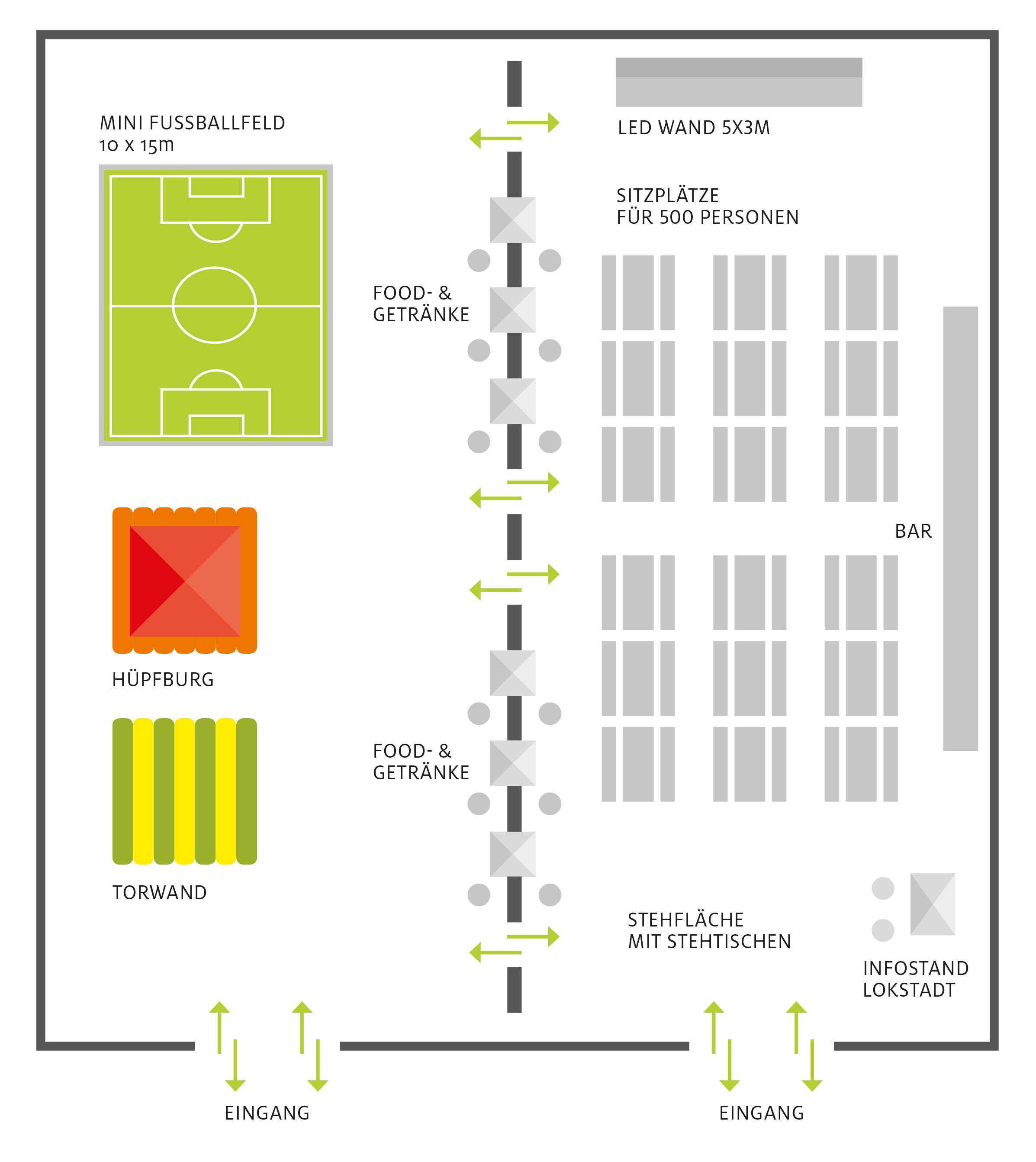 Family Arena – Family Arena